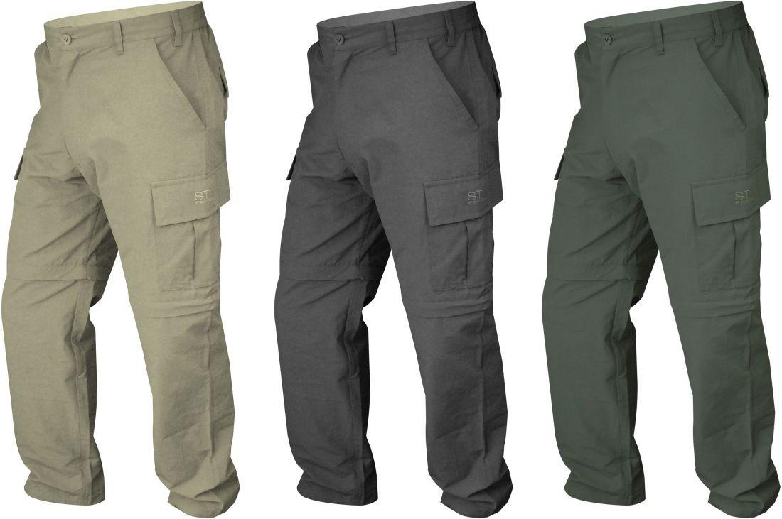 Pantalon Cargo Omm Seguridad Seguridad Industrial